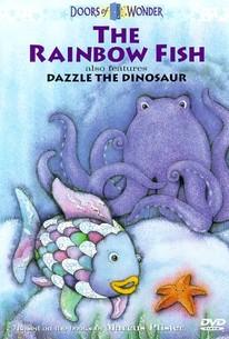 The Rainbow Fish and Dazzle the Dinosaur