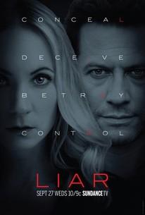 Liar Season 1 Episode 1 Rotten Tomatoes