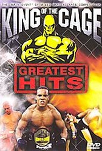 King of the Cage - Greatest Hits