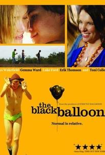 The Black Balloon 2008