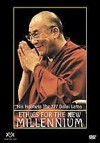 Ethics for a New Millennium - A Talk by the Dalai Lama