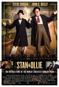 Stan & Ollie (2019) - Rotten Tomatoes