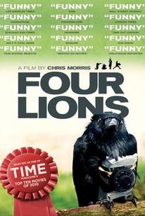 Four Lions