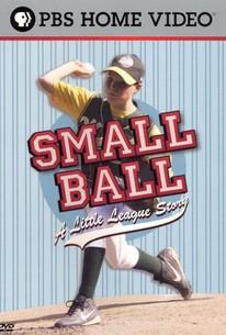 Small Ball: A Little League Story