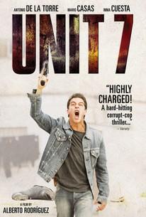 Grupo 7 (Unit 7)