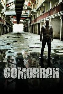 Gomorra 4 streaming ita