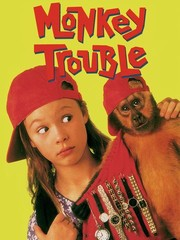 Monkey Trouble