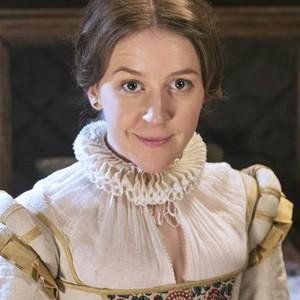 Gemma Whelan as Kate