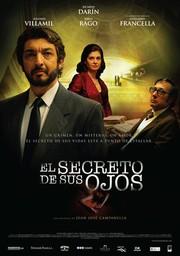 The Secret in Their Eyes (El Secreto de Sus Ojos) (2010)