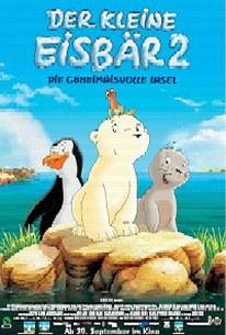 The Little Polar Bear 2