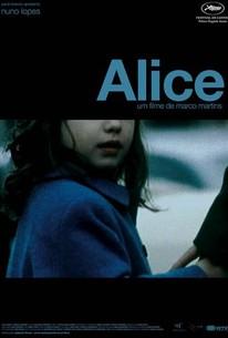 Alice (A Espera De Alice)