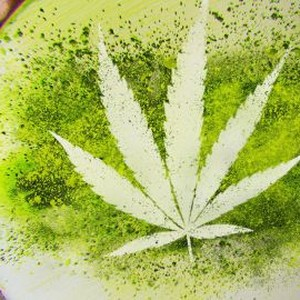 Cooked With Cannabis