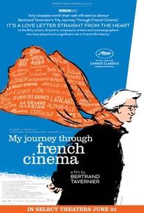 My Journey Through French Cinema (Voyage À Travers Le Cinéma Français)