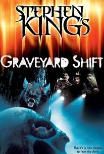 Stephen King's 'Graveyard Shift'