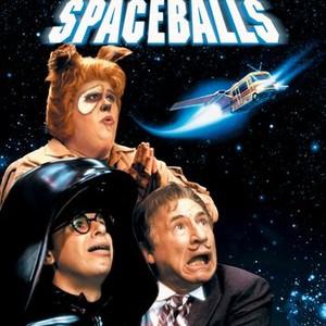 Spaceballs Stream
