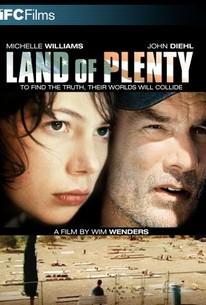 Land of Plenty