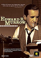 Edward R. Murrow Collection