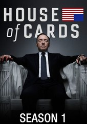 House of Cards: Season 1