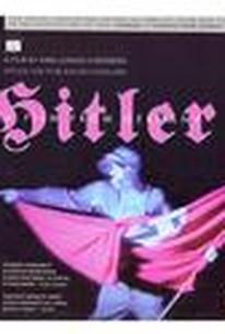 Hitler: A Film From Germany (Hitler - ein Film aus Deutschland)