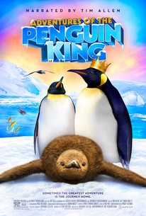Adventures of the Penguin King 3D