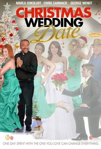 A Christmas Wedding Date (8) - Rotten Tomatoes
