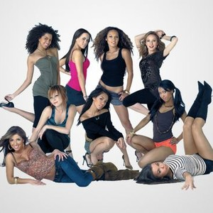 Mariela, Brittany, Anastacia and Jaime (top row, from left); Sisely, Melissa R. and Asia (middle row, from left); Melissa S. (left) and Chelsea (bottom)
