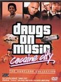 Drugs On Music - Cocaine City