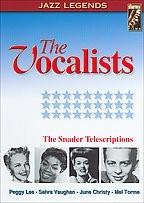 Jazz Legends - The Vocalists