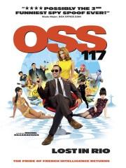 OSS 117: Rio ne répond plus (Lost in Rio)