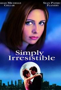 Simply Irresistible