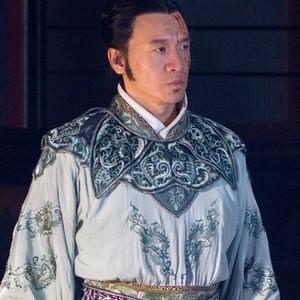 Chin Han as Jia Sidao