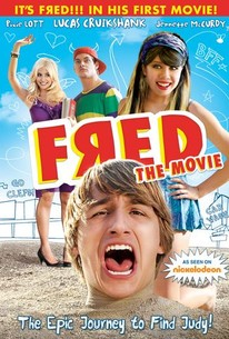 Fred The Movie Quotes Fred: The Movie (2010)   Rotten Tomatoes Fred The Movie Quotes