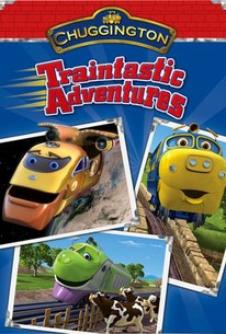 Chuggington Traintastic Adventures
