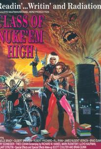 Class Of Nuke Em High