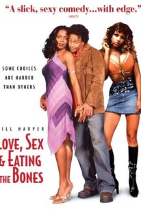 Love, Sex & Eating the Bones
