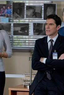 Criminal Minds - Season 7 Episode 15 - Rotten Tomatoes