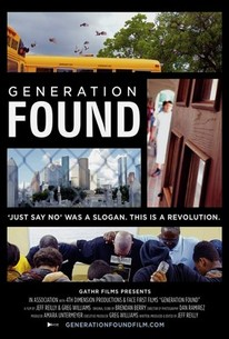 Sustainable Cinema: Generation Found