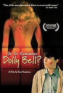 Do You Remember Dolly Bell? (Sjecas li se Dolly Bell)