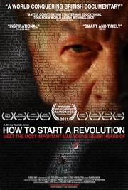How To Start A Revolution