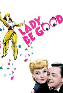 Lady Be Good