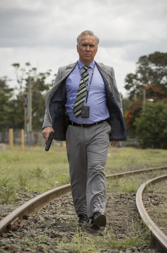 Harrow - Season 1 Episode 6 - Rotten Tomatoes