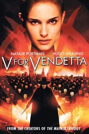 V for Vendetta (2006)