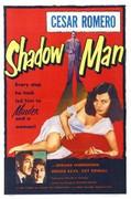 The Shadow Man (Street of Shadows)