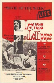 Lovers and Lollipops