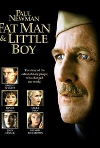 Fat Man and Little Boy