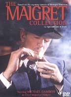 Maigret Collection
