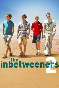 The Inbetweeners Movie 2