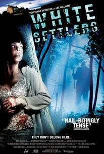 White Settlers (The Blood Lands)