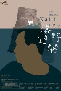 Kaili Blues (Lu Bian Ye Can)