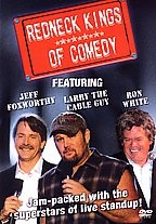 Redneck Kings of Comedy